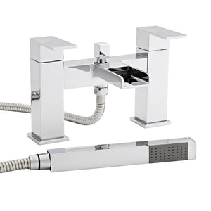Phase bath shower mixer - Bathroom Trend