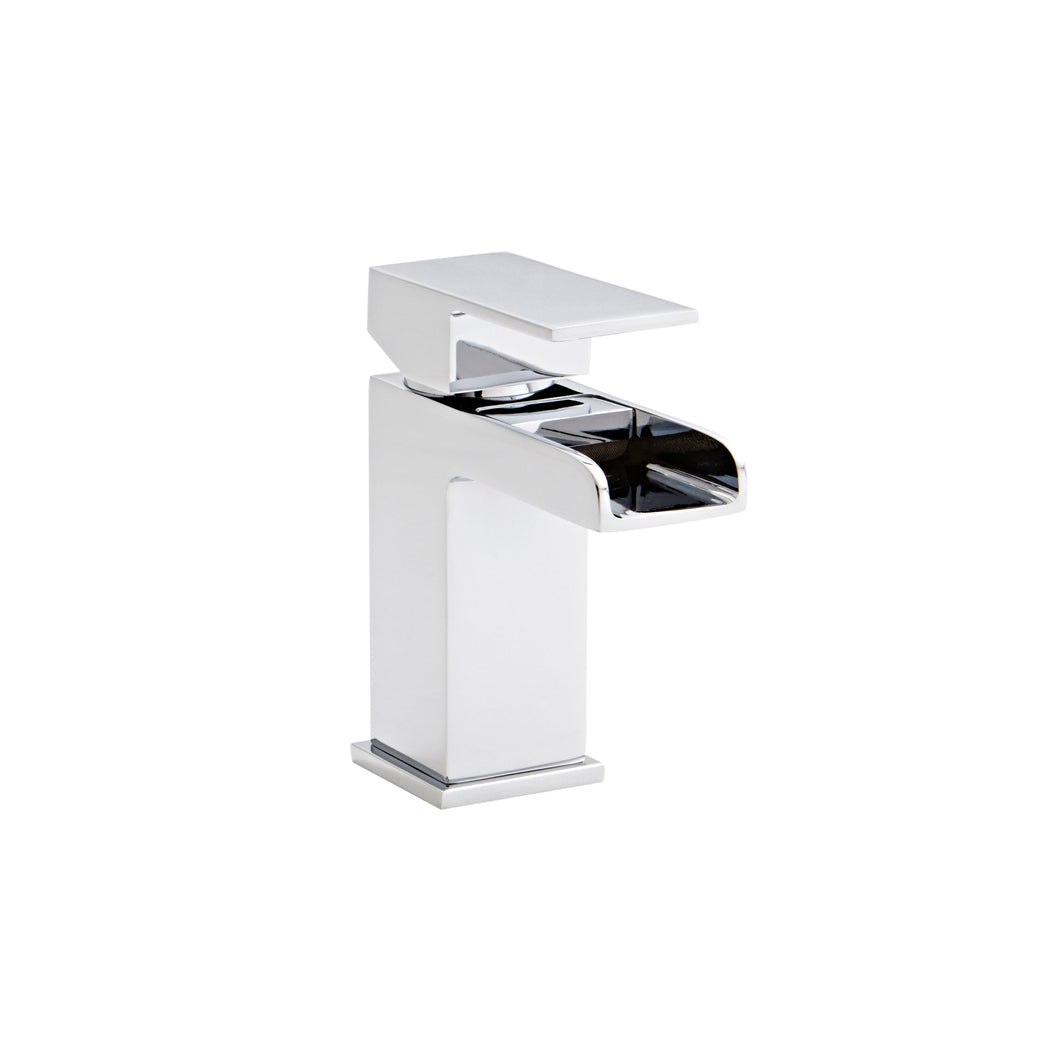 Phase mini mono basin mixer - Bathroom Trend