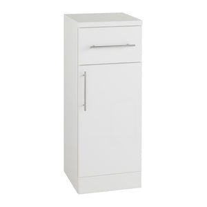 Impakt single door base unit - Bathroom Trend
