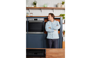 Hotpoint SA2 540 H B/I Single Electric Oven