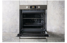 Load image into Gallery viewer, Hotpoint SA3 540 H IX B/I Single Electric Oven - St/Steel