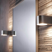 Load image into Gallery viewer, SENSIO | Madison up or down chrome finish LED wall light - Bathroom Trend