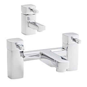 Mode collection basin taps and bath mixer sets - Bathroom Trend