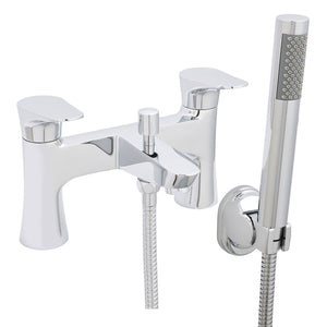 Focus bath shower mixer - Bathroom Trend