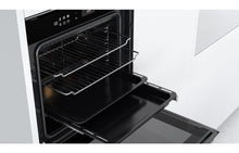 Load image into Gallery viewer, Whirlpool W7 OM4 4S1 P B/I Single Pyrolytic Oven - Black & St/Steel