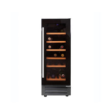Load image into Gallery viewer, BELLING | Integrated 18 bottle capacity wine cooler - Bathroom Trend