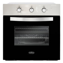 Load image into Gallery viewer, Belling | Integrated Electric Fan Oven 60cm - Bathroom Trend