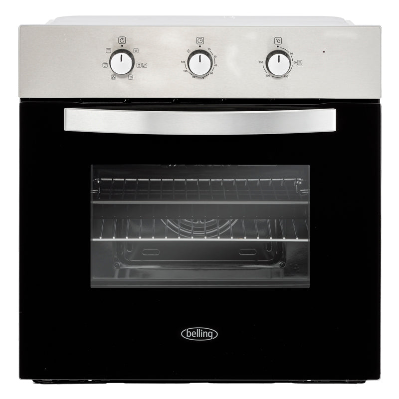 Belling | Integrated Electric Fan Oven 60cm - Bathroom Trend