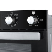 Load image into Gallery viewer, BELLING | Integrated Double Oven with Bluetooth Connectivity 90cm - Bathroom Trend