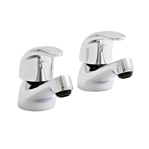 Koral basin taps - Bathroom Trend
