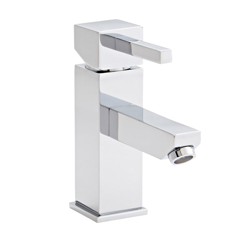 Pure mono basin mixer - Bathroom Trend