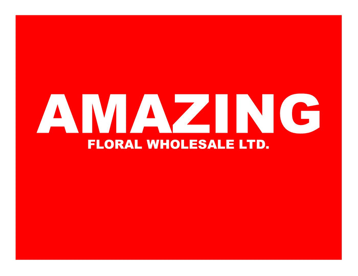 Amazing Floral Wholesale Ltd.