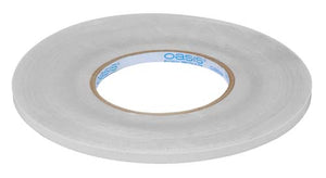 "1/4"" OASIS® Waterproof Tape, White - 1/pack"