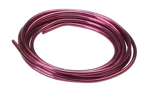 OASIS™ Mega Wire, Strong Pink