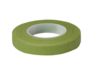 "1/2"" Floratape® Stem Wrap, Light Green Pk/12"