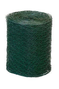 "12"" OASIS™ Florist Netting, Green"