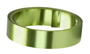 "1"" OASIS™ Flat Wire, Apple Green"