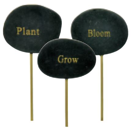 Message Black Stone Picks