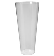 "22"" OASIS Display Bucket, Clear"