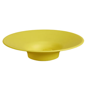 "8"" OASIS Wok, Golden Yellow"