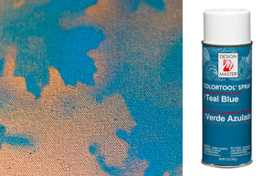 Teal Blue 742 COLORTOOL® SPRAY