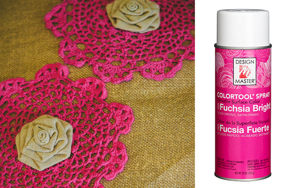 Fuchsia Bright 765 COLORTOOL® SPRAY