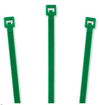 Nylon Cable Ties - 8