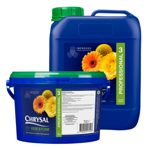 Chrysal Professional 3 1 gallon