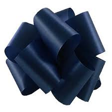 Seamaid Ribbon -Navy