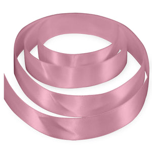 "3/8"" Satin Ribbon - Light Pink"