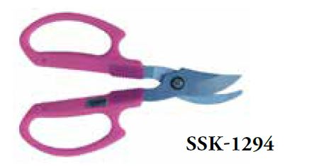 By-Pass Floral Shears