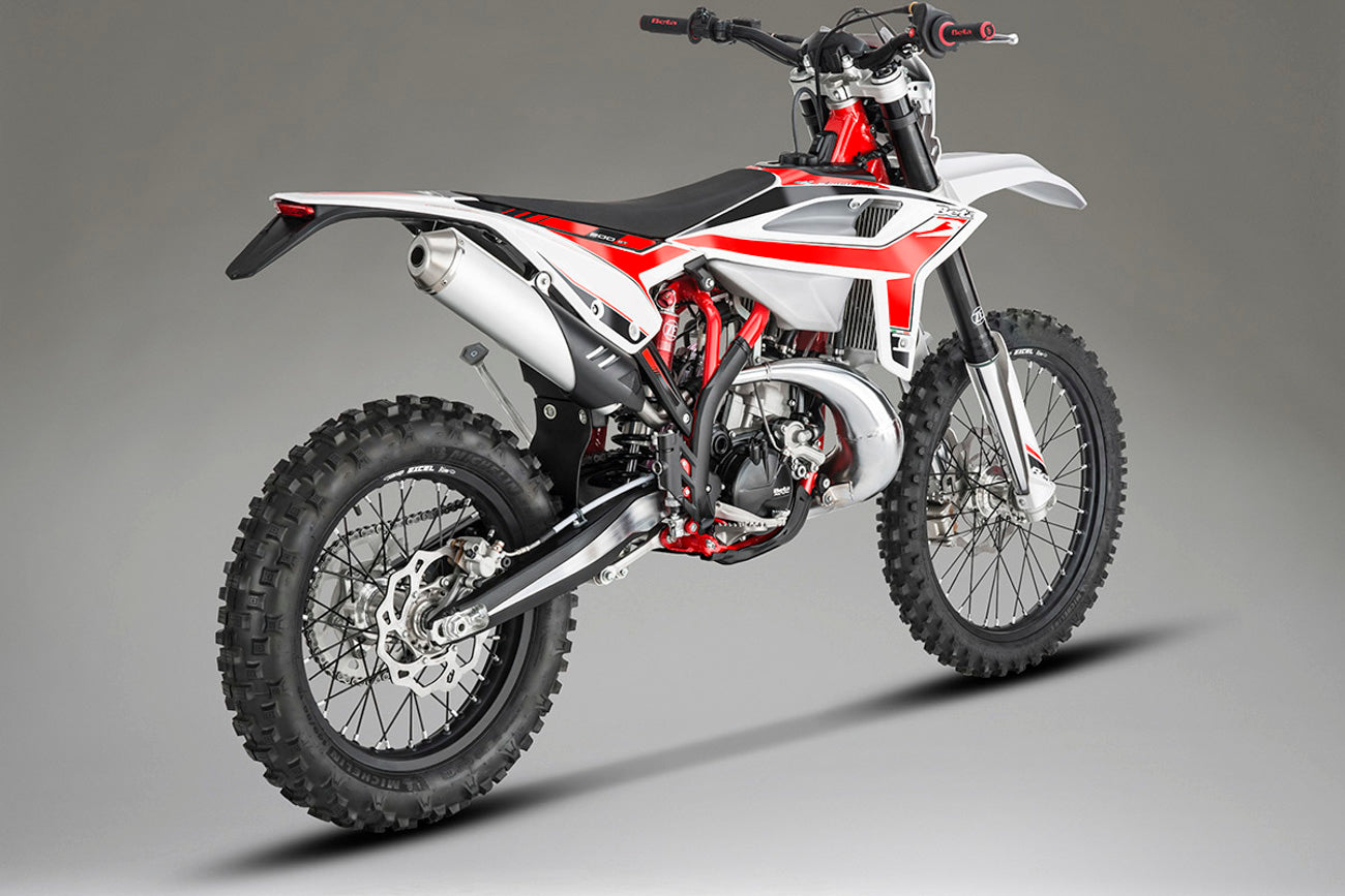 2020 Beta RR Full Feature Press Release