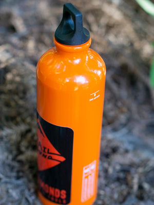 Fuel Cache Bottle / 750ML