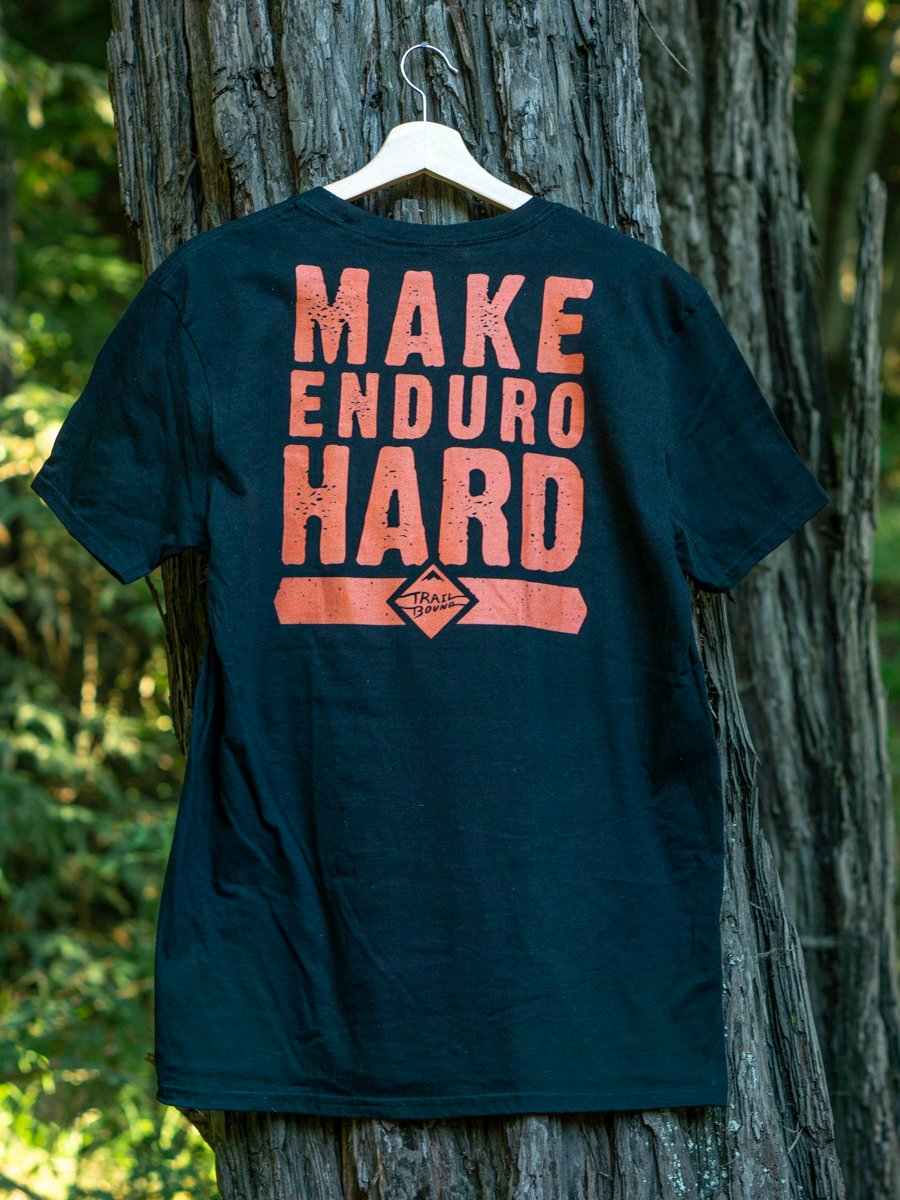 Make Enduro Hard Shirt