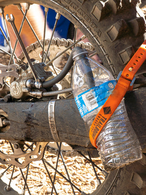 Enduro Gear Straps 2 Pack