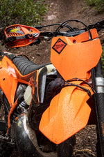 Enduro Strap Front Fender Kit