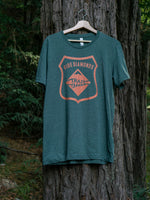 Forester Badge Shirt