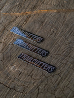 Trailcutters Heavy Duty Sticker 3 Pack