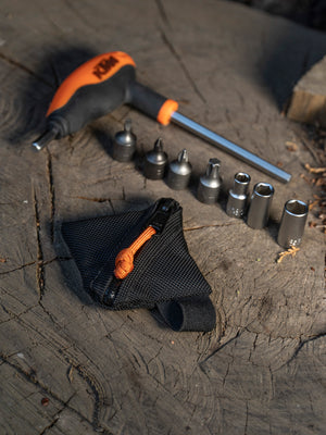 KTM T-Handle Socket Multi Tool Kit