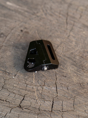 TRS Unbreakable Folding Brake Pedal Tip