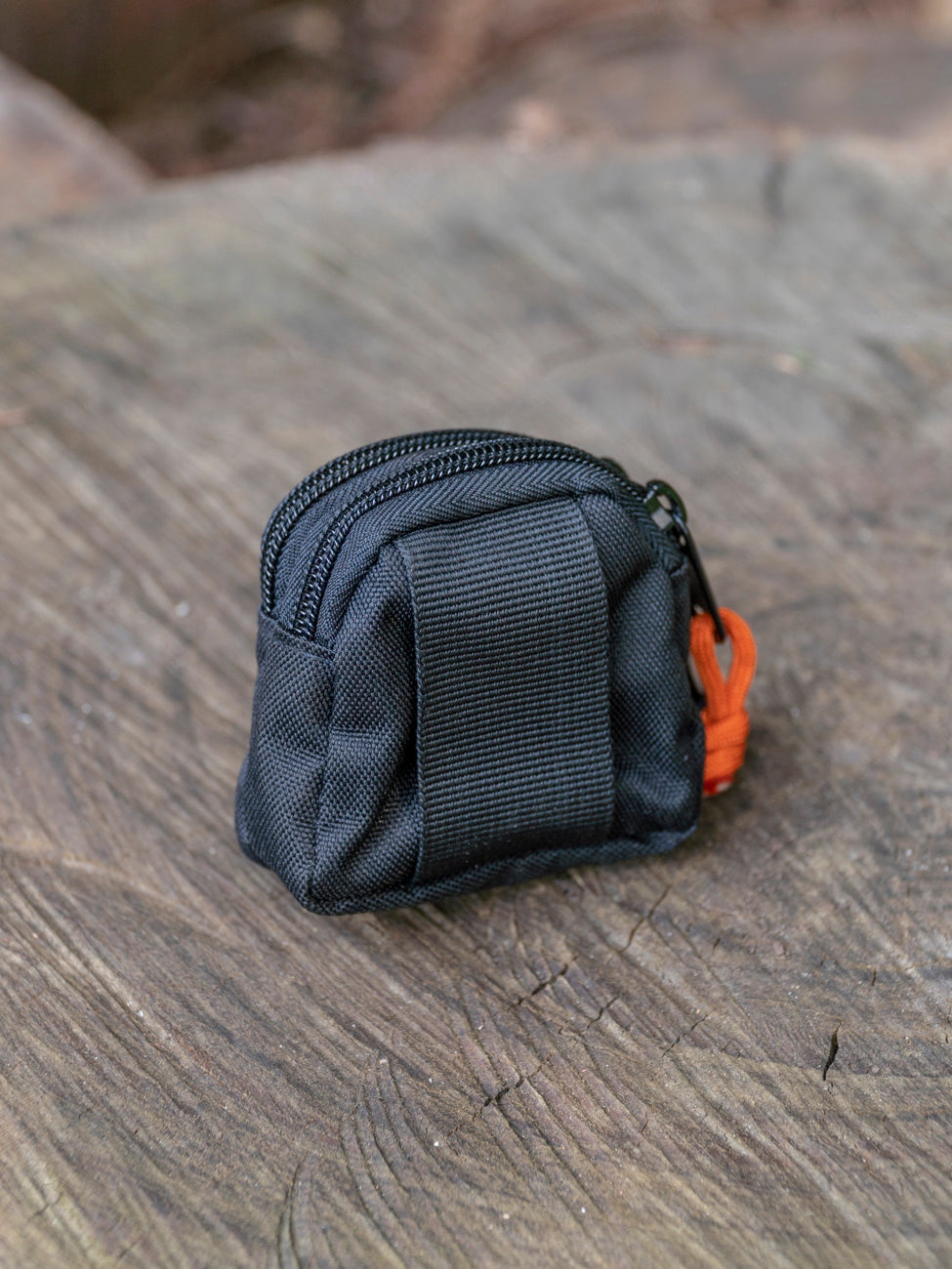 Double Decker Bolt Bag