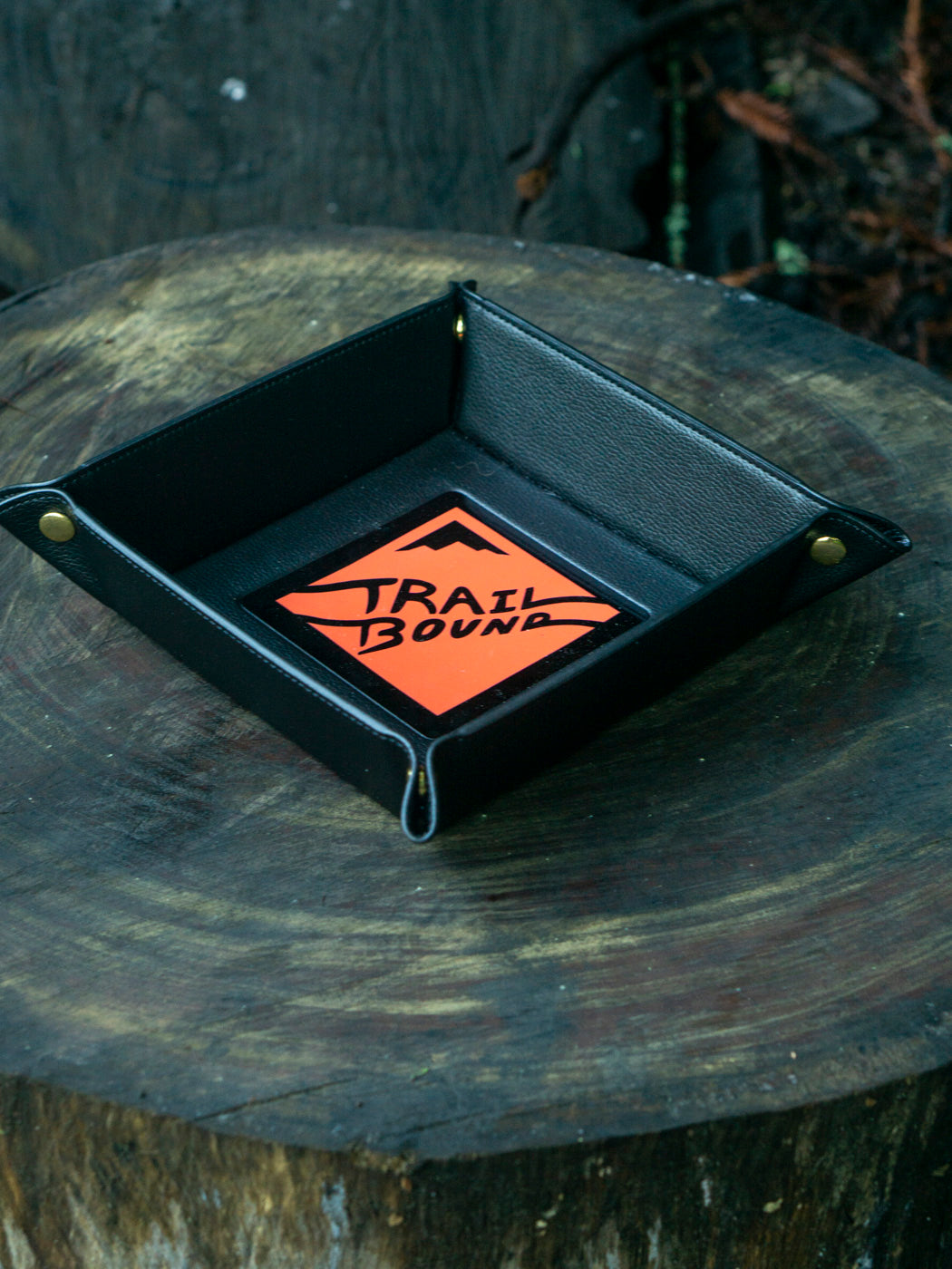 Diamond Key/Tool Tray