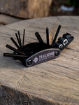 Enduro Multi-tool with Sockets + Allen Wrenches