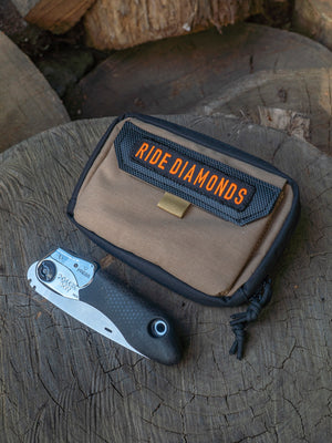 Pad Pack Medium Enduro Handlebar Pouch