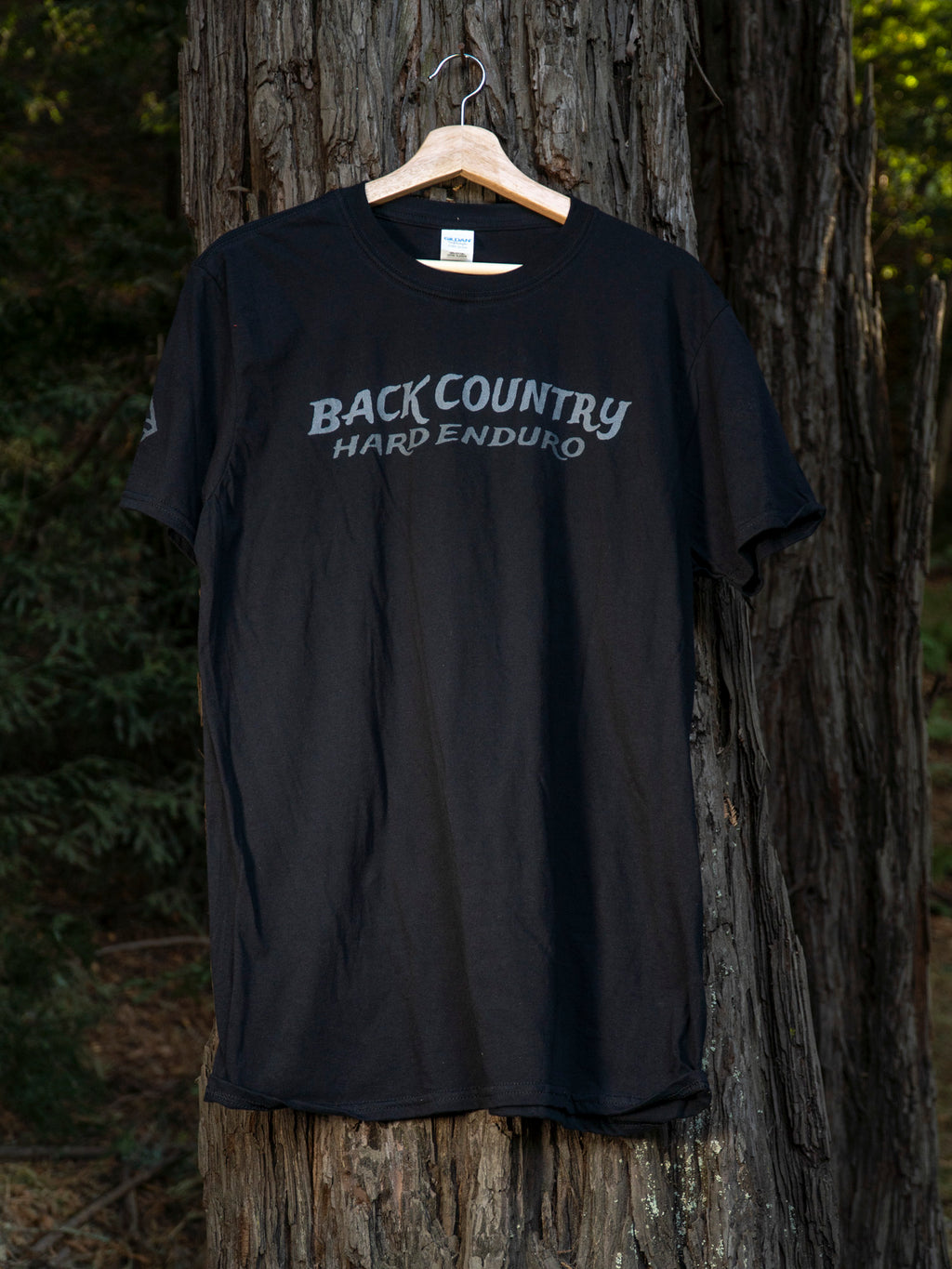 Backcountry Hard Enduro Shirt