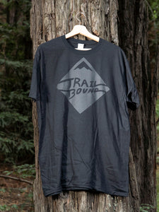 Stealth Black Diamond Shirt