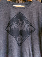 Mountain Tree Shirt
