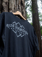 Triple D's Ride Diamonds Shirt