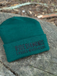 Ride Diamonds Enduro ◆ Woods ◆ Riding Cuffed Beanie