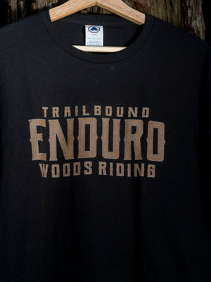Trailbound Enduro Woods Riding Shirt
